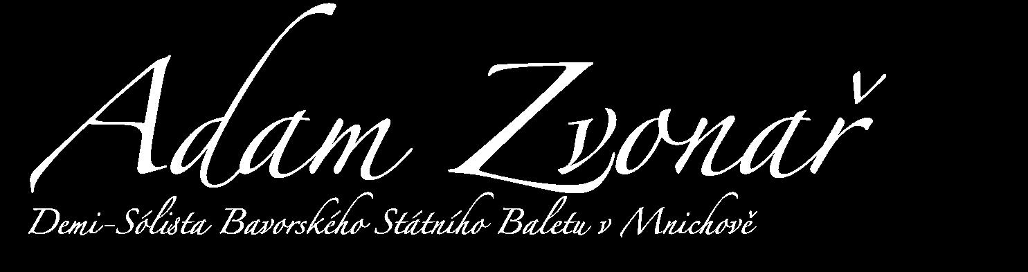Adam Zvonař